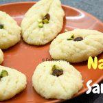 Narkel-Sandesh recipe by Foodie's hut