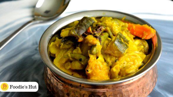 labra recipe by Foodie's Hut