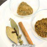 Bengali Garam Masala recipe by Foodie's Hut