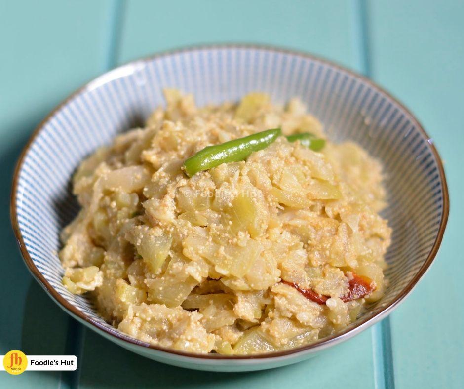 Lau Posto by Foodie's Hut
