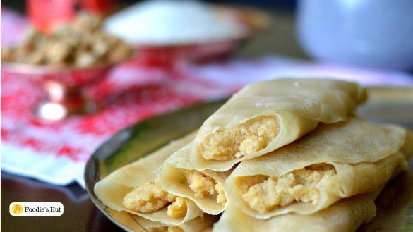 Bengali Pithe recipes